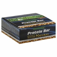 Greens Plus Peanut Butter Protein Bar 12 Count