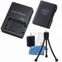 En El 14 Mh 24 Battery Charger Replacement / Nikon D5600 D3500 D5500 D3400 D3300