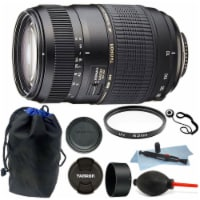 Tamron Af 70-300mm F/4-5.6 Di Ld Lens For Canon Eos T5, T5i, 70d, T3, T3i Camera