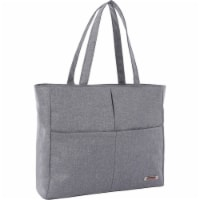 Swiss Mobility Sterling Carrying Case LBG1069SMGRY - 1