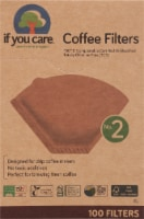 If You Care No. 2 Size Coffee Filters