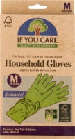 If You Care FSC Certified Fair Trade Latex Household Gloves Medium