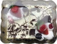 Bakery Black Forest Cake