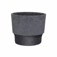 The HC Companies Sprite Succulent Pot - Faux Concrete