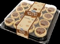 Two-Bite Mini Pecan Tarts Party Platter