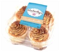 Kimberley's Bakeshoppe Snickerdoodle Gourmet Cupcakes