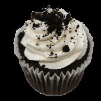 Kimberley's Bakeshoppe Oreo Gourmet Cupcakes - 4 ct / 11.1 oz