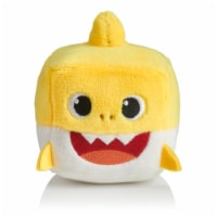 Pinkfong Baby Shark Song Cube - Yellow