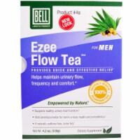 Bell Lifestyle Ezee Flow Tea for Men Caffeine Free, 4.2 Ounces - 4.2