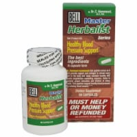 Bell Lifestyle #26 Healthy Blood Pressure Support, 60 Capsules - 60