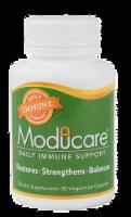 Moducare Daily Immune Support Vegetarian Capsules
