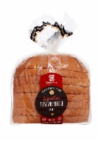 Backerhaus Veit Signature Tuscan White Sliced Bread Loaf