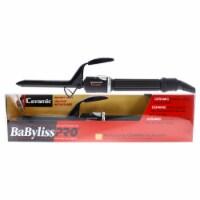 Babyliss PRO Professional Ceramic Curling Iron - BABC58SC - Black - 0.6 Inch