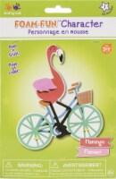 DIY Foam-Fun Kit-Flamingo - 1