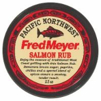Fred Meyer® Salmon Rub
