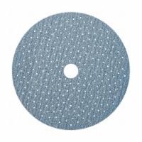 Norton Hook-and-Loop Sanding Disc,120 Grit,PK50  77696007773 - 1