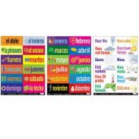 Spanish Multi-Purpose Card Set - 1