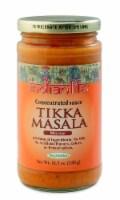 Indian Life Vegetarian Medium Tikka Masala Sauce
