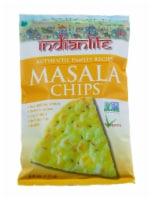 Indian Life Masala Chips