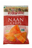 Indian Life Naan Chips
