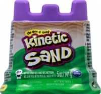 Spin Master Kinetic Sand Single Container - Blue