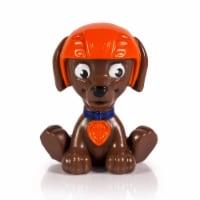 Paw Patrol Mini Pups Zuma Figure - 1.5 in