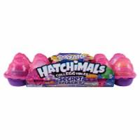 Hatchimals CollEGGtibles Cosmic Candy Secret Snacks Dolls