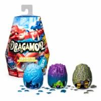 Spin Master Dragamonz Dragon Figurine Blind Bag - Multi Pack - 1 ct