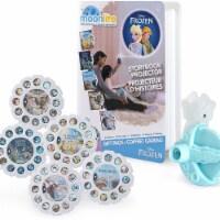 Moonlite Disney Frozen Storybook Projector Reels For Smartphones Gift Pack Spin Master - 1 unit