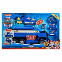 Paw Patrol Chase Ultimate Police Cruiser - 1 ct