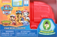 Paw Patrol Dino Rescue Collectible Blind Box Mini Figure and Mystery Dinosaur - Assorted