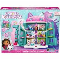 Spin Master Gabby's Dollhouse Gabby's Purrfect Dollhouse Playset - 1 ct