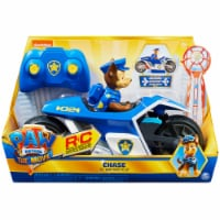 Paw Patrol Chase RC Motorcycle - 1 ct