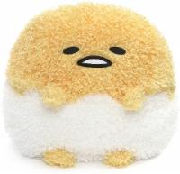 Gund Sanrio Gudetama Deluxe Egg In Shell 9 Inch Plush Figure - 1 Unit