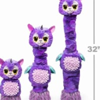 Spin Master 30372585 Hatchimals Wow Llalacorn for Hatch Me Again & Again