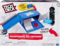 Spin Master Tech Deck Transforming SK8 Container Playset - 1 Count