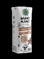 Happy Planet Chocolate Oatmilk