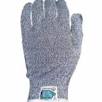 Superior Glove Cut-Resistant Gloves,Glove Size XL  STA5BU/XL