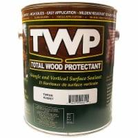 TWP 206 Russet Brown Shake & Shingle Sealant gal - 1 gallon each