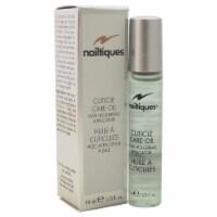 Nailtiques Nailtiques Cuticle Care Oil with Rollerball Applicator Manicure 0.33 oz - 0.33 oz