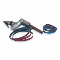 Norton Sanding Belt,2-1/2 In Wx60 In L,AO,60GR  78072721595 - 1