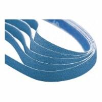 Norton Sanding Belt,1/4 Wx12 L,ZA,60GR,PK50  78072758896 - 1