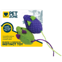 Pet Zone® Bumpin and Groovin Cat Toy