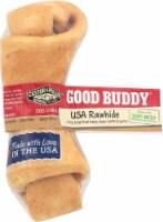 Castor & Pollux Good Buddy 4-5 Inch Rawhide Dog Chew