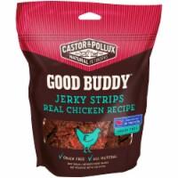 Castor & Pollux  Good Buddy® Jerky Strips Dog Treats   Real Chicken Recipe