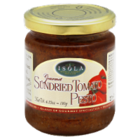 Isola Sundried Tomato Pesto - 6.75 oz