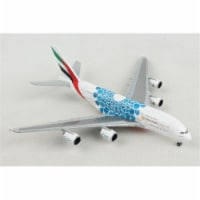 Emirates A380 1-500 Expo 2020 Mobility Aircraft - 1