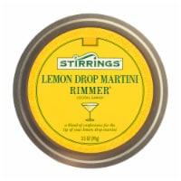 Stirrings Lemon Drop Rimmer - 3.5 oz