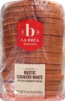 La Brea Bakery Rustic Country White Artisan Sandwich Bread