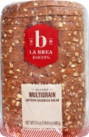 La Brea Artisan Multigrain Sandwich Bread